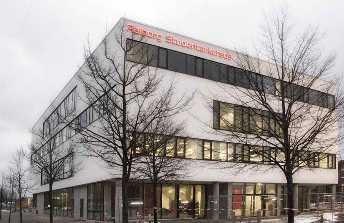 Aalborg studenterkursus Cubo