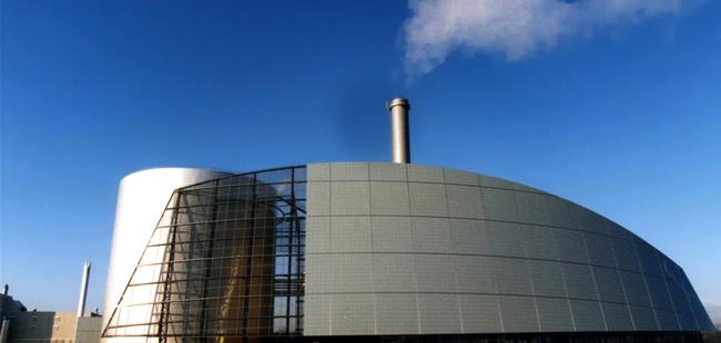 Fynsværket power plant