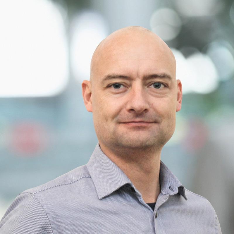 Carsten Skov