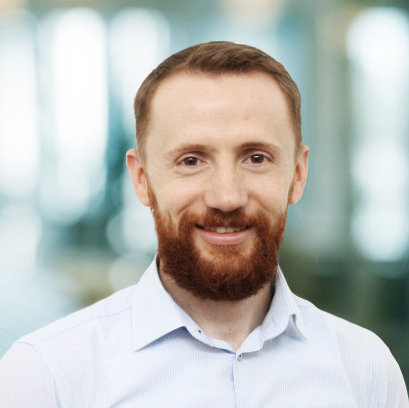 Daniel Roginski