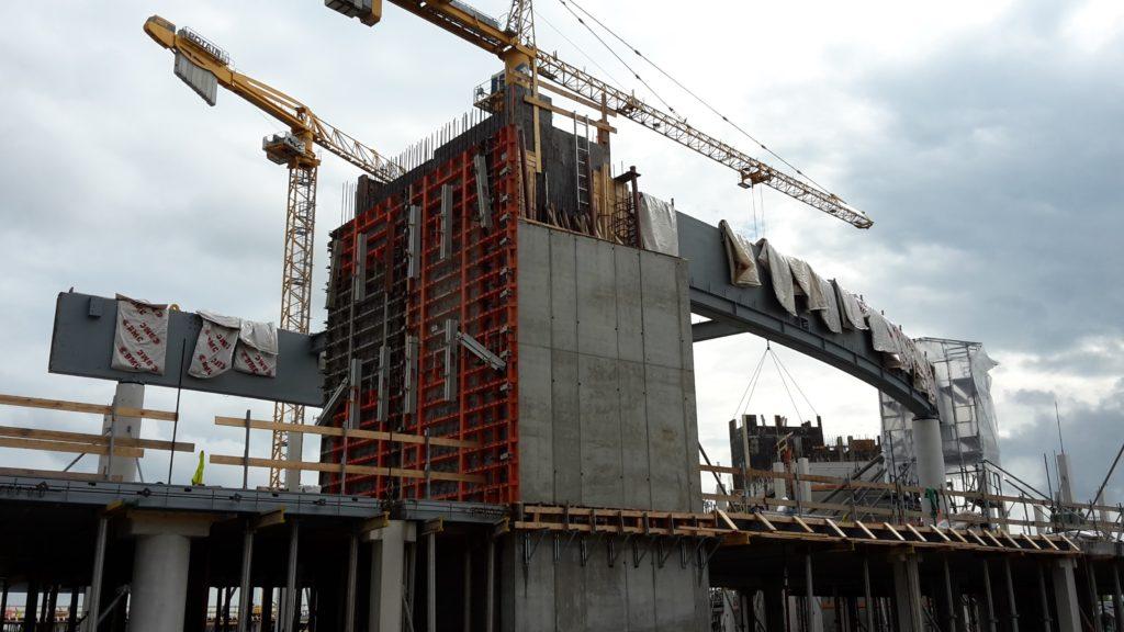 nyt herlev hospital construction