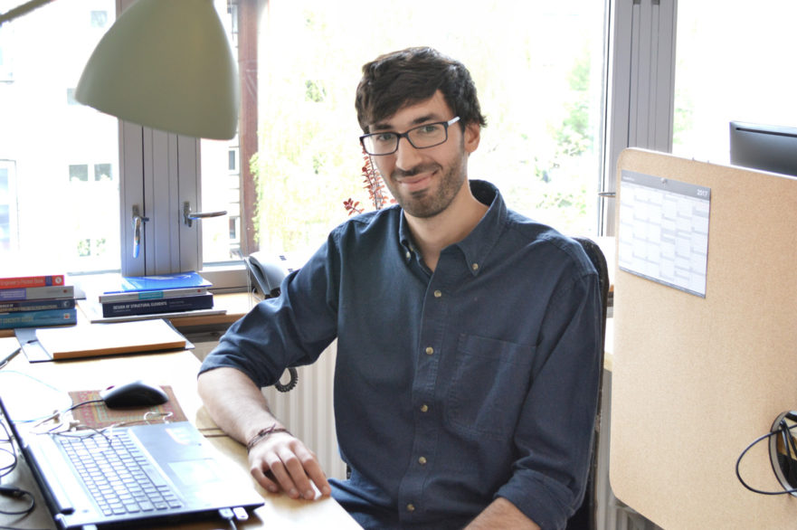 engineer joel carvalho