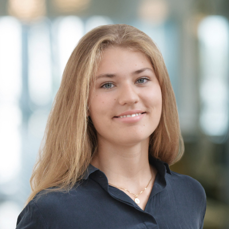Madeleine Durieux Rostup-Nielsen