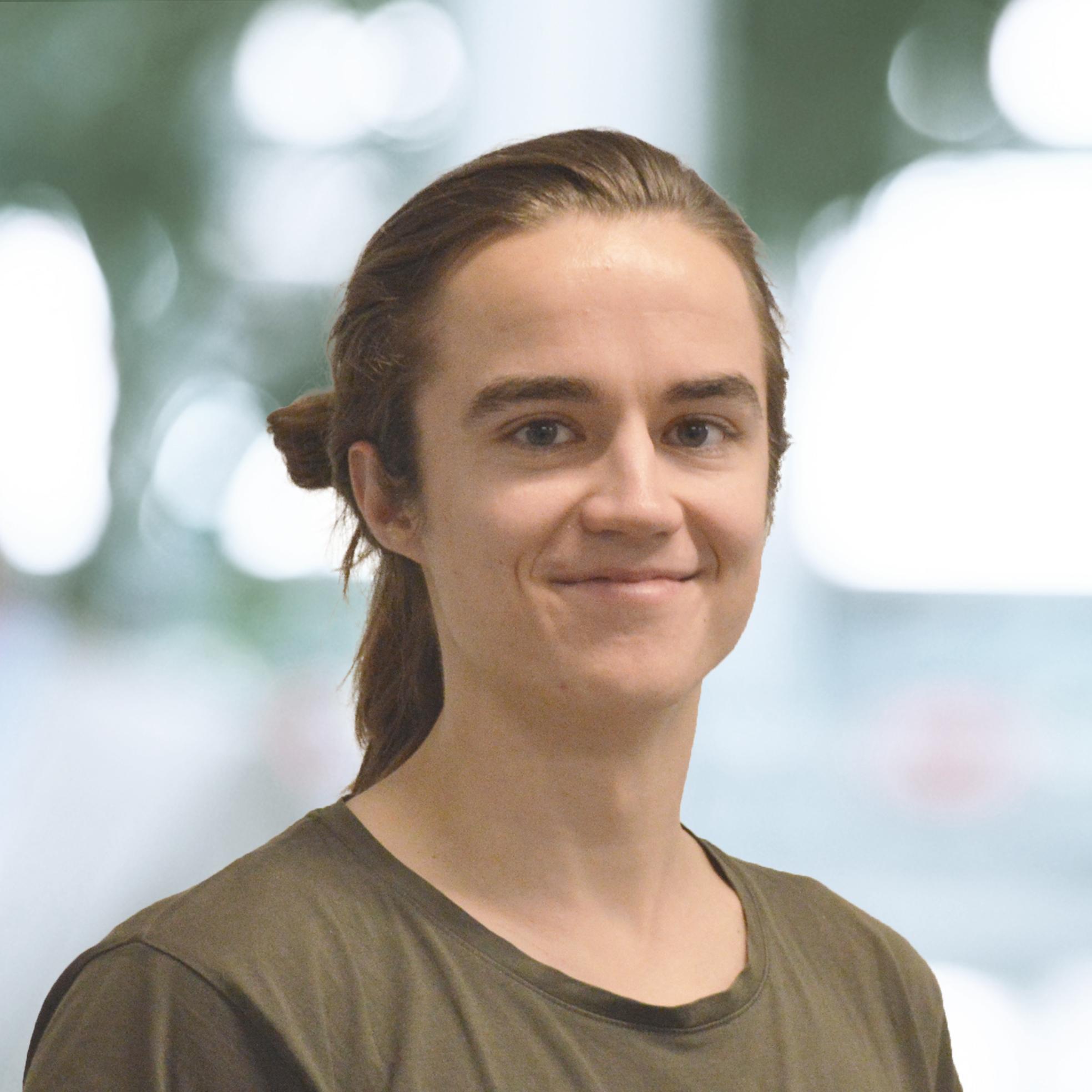 Steffen Hansson