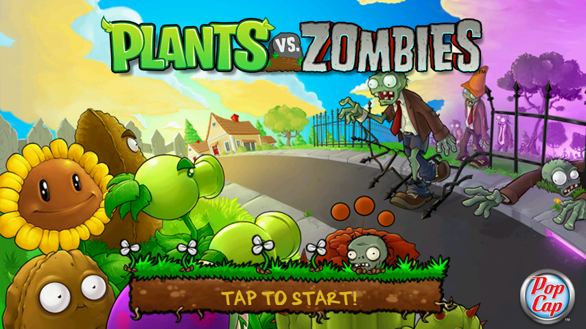 plants vs zombies playground dr zombot