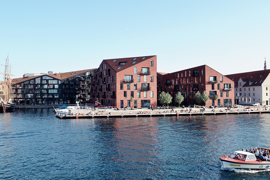 Krøyers plads lejligheder