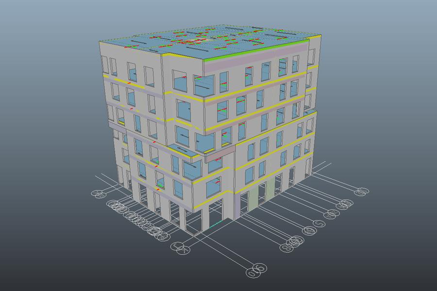 concrete reinforcement optum CS