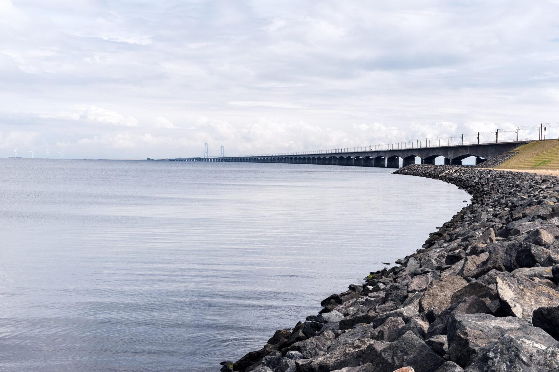 storebælt vestbroen