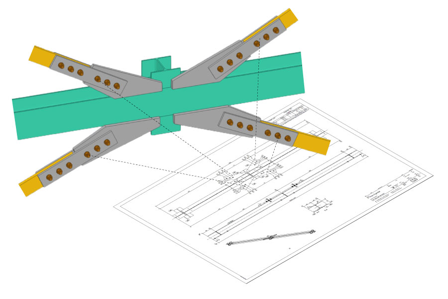 stålkonstruktioner