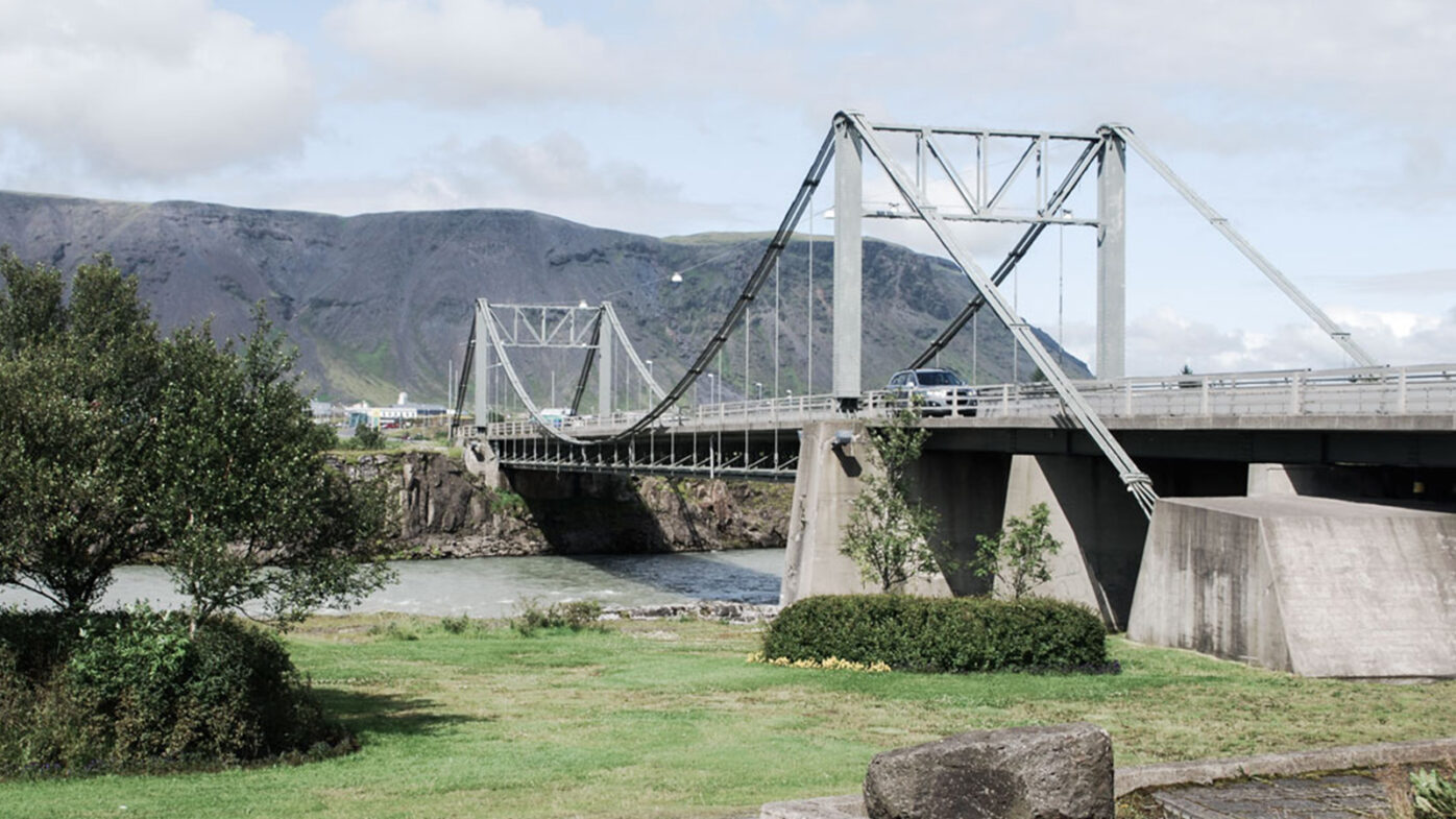monitoring bridges