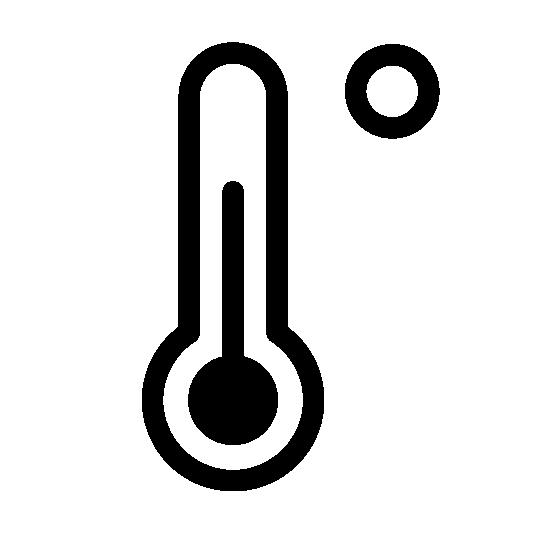 sensor thermometor